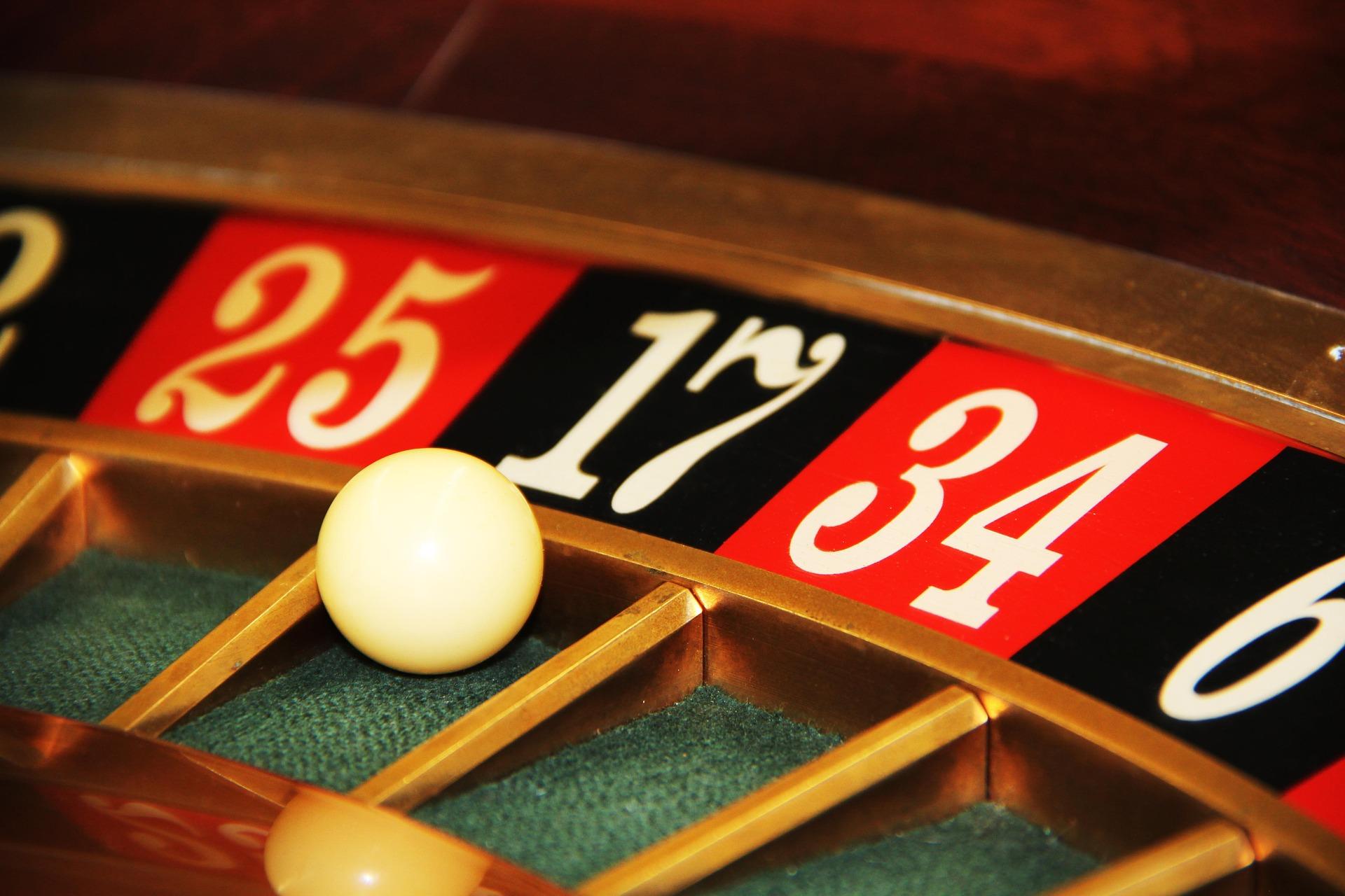 Hazard pozitivně č. 2