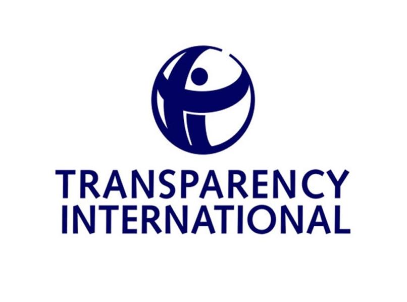 Usnesení o hazardu pohledem Transparency International