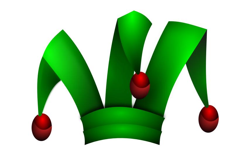 Trampoty zelených klaunů – zloba