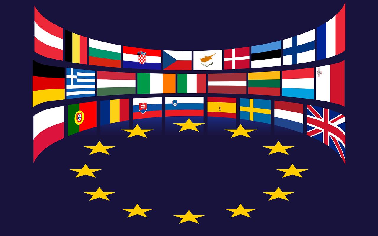 Volby do Evropského parlamentu 2019 – 2024