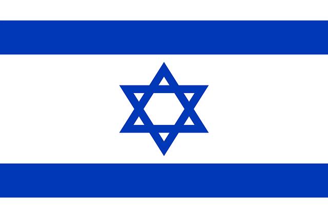 Je suis Izrael