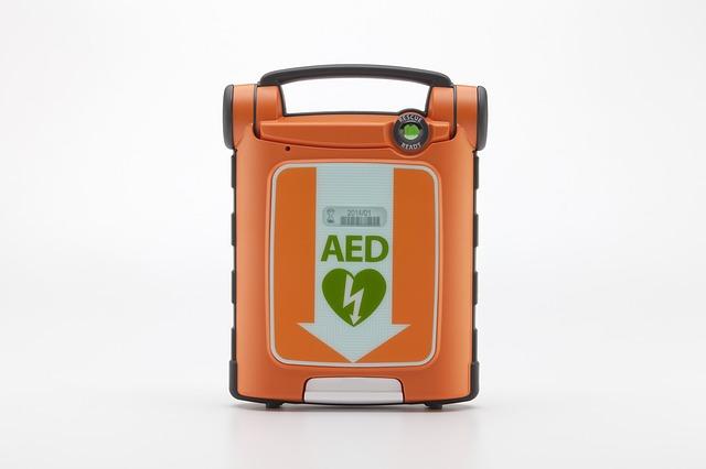Jste pro záchranu života pomocí AED?